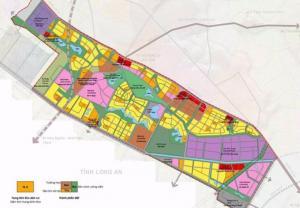 TP.HCM: Điều chỉnh các quy hoạch phân khu 1/2000 thuộc Khu đô thị Tây Bắc