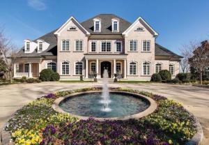 Bên trong biệt thự 8,75 triệu USD đang rao bán của Kelly Clarkson