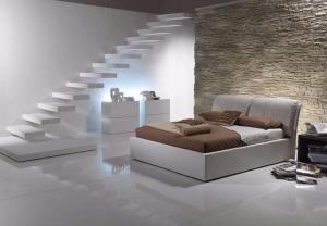Ngắm những mẫu thiết kế cầu thang đẹp đến nao lòng đang gây sốt