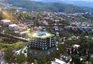 The Panorama Đà Lạt thu hút khách hàng ngày mở bán