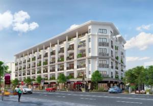 Những lý do dự án Shophouse 124 Vĩnh Tuy thu hút khách