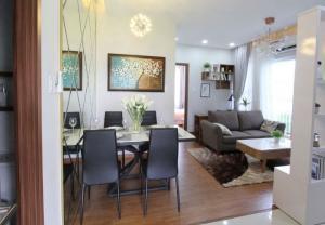 Xuất hiện căn hộ giá tốt 600 triệu/căn đang thu hút thị trường