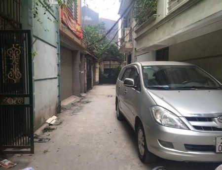 Cần bán gấp nhà phát mãi đường Vĩnh Phúc Quận Ba Đình Hà Nội