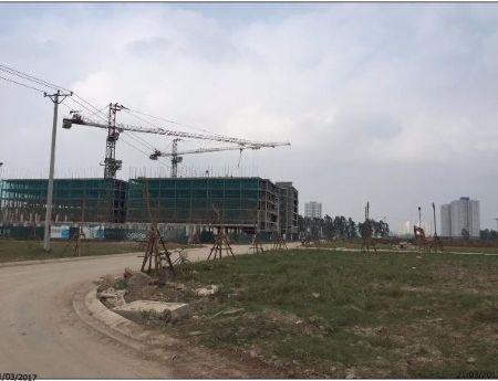 Đất 35 Phường Linh,Đối diện TTTM big C , LK Q.9