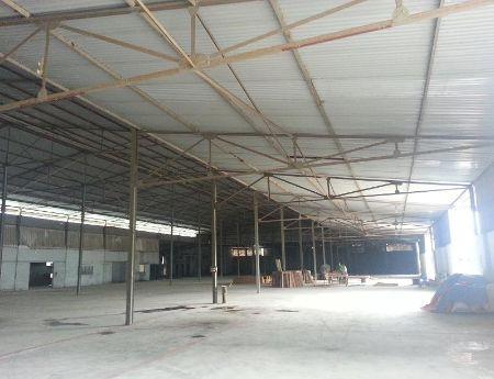 Ảnh thật - Cho thuê nhà xưởng, kho tại Nga Sơn Thanh Hóa 1000m đến 9000m2