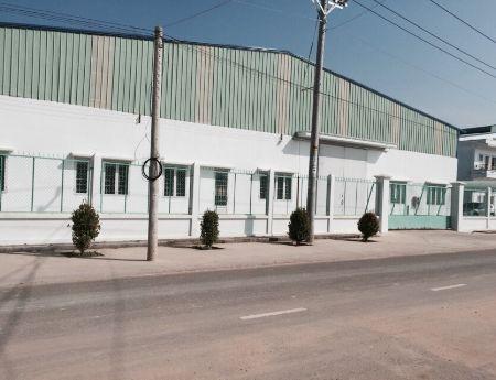 Cho thuê nhà xưởng tại TP Thanh Hóa trong KCN Lễ Môn 1400m2 - 2000m2