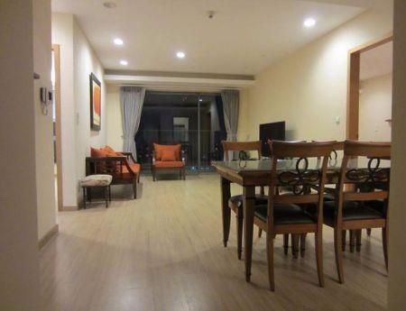Cho thuê căn hộ chung cư 47 Vũ Trọng Phụng, 2 phòng ngủ đủ đồ đẹp giá thuê 10 triệu