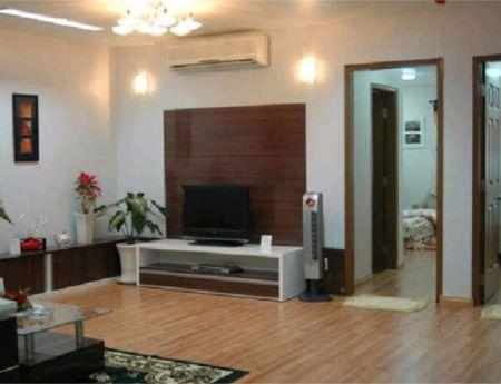 Cần bán gấp căn hộ Thuận Việt Q.11, Dt 88m2, 2 phòng ngủ, 2.6 tỷ, nhà rộng, sổ hồng