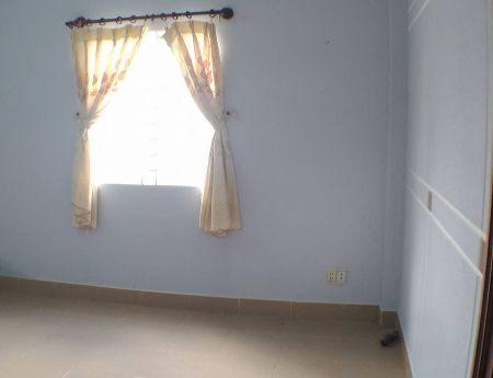 bán căn hộ dịch vụ khu Kiều Đàm quận 7. Diện tích: 4x28m