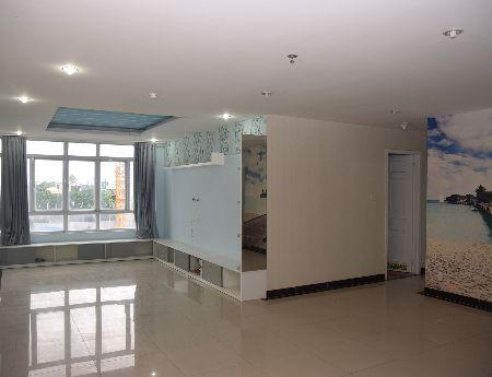 Cần bán căn hộ chung cư Giai Việt Q.8, 110m, 3pn, 2.8 tỷ