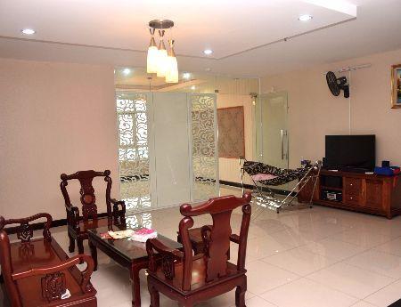 Cần bán gấp căn hộ chung cư cao cấp Giai Việt, DT 115m2, 2 PN, 2.5 tỷ, sổ hồng