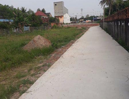 Đất nền thổ cư giá rẻ Chơn Thành, Bình Phước