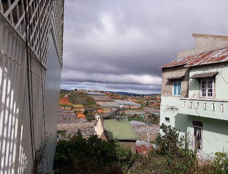 Bán Đất đường Nam Hồ, Phường 11, Đà Lạt 304m 2,8 tỷ Đ1837