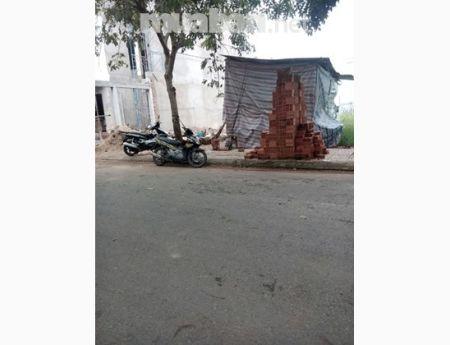 Bán đất nền tái định cư Him Lam Kênh Tẻ, Phường Tân Hưng, Quận 7, giá 105t/m2.