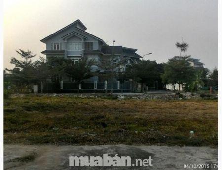 Bán đất đường 25 khu An Phú Hưng, phường Tân Phong, Quận 7, giá 75tr/m2.